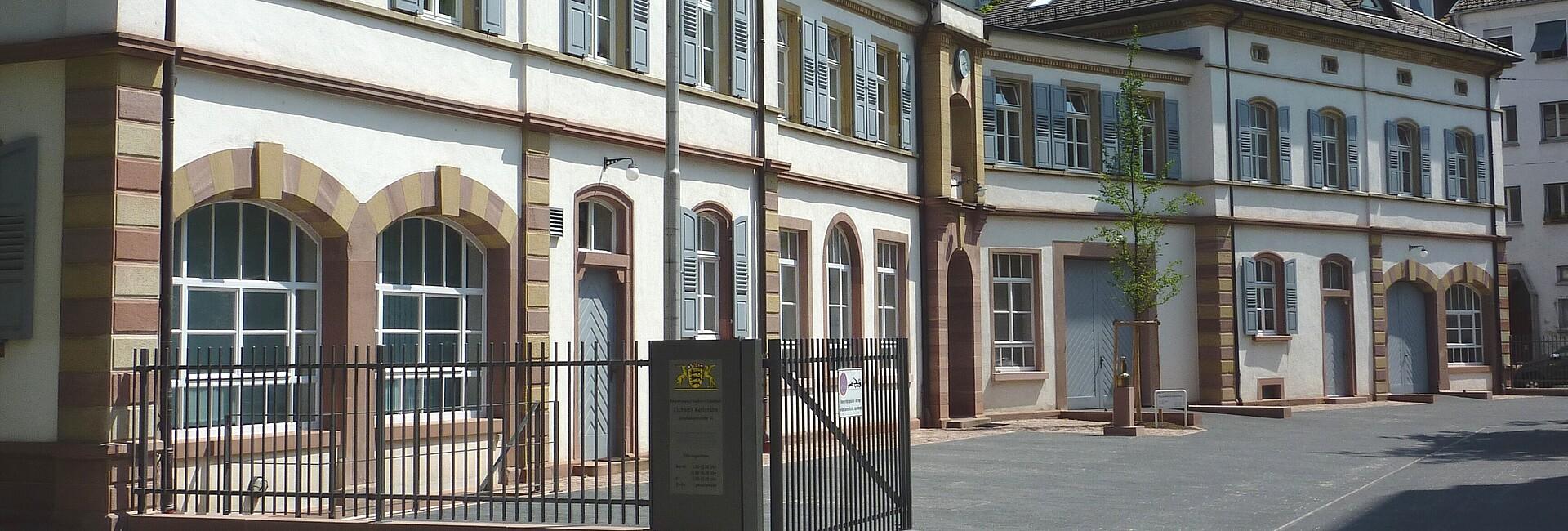 Karlsruhe Tübingen